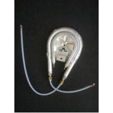 Бойлер проточный горячей воды на Saeco Royal (арт. 0334.R10.00A)