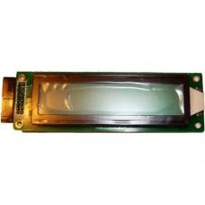 Дисплей коричневый для кофейных автоматов моделей Saeco 400 и 600 (арт. 11000299)