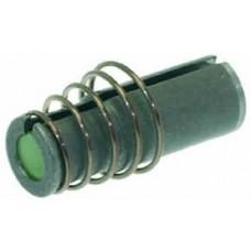 Боёк (внутренний клапан 600) на Saeco (арт. 0875.R11)