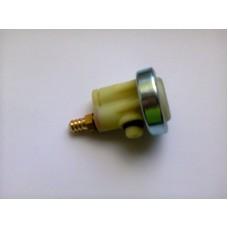 Клапан избыточного давления (пластик) на Saeco (арт. 229452100)