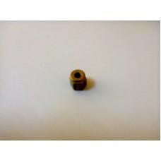 Гайка тефлоновой трубки на Saeco Magic, Saeco Royal (арт. 123460220)
