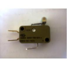 Микропереключатель колеса (бачок для воды) для Saeco Atlante, Cristallo, Phedra, Rubino (арт. NE05.062)