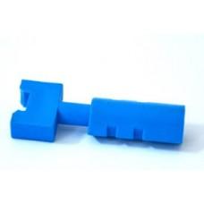 Пластиковый системный ключ (Вендинг) (арт. NE05.040)