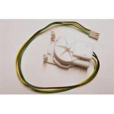 Турбина с проводами (счетчик воды) на Saeco (арт. 9160.039)